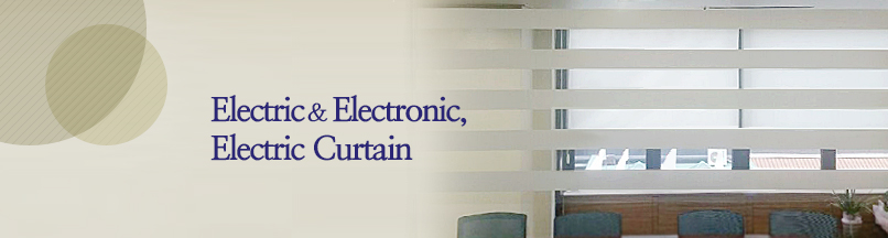 Electric & Electronic,Electric Curtain